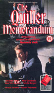 The Quiller Memorandum Movie
